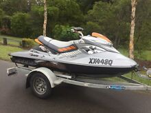 2008 SEADOO RXP-X 255 JETSKI LOW HOURS Maudsland Gold Coast West Preview