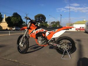 For sale 2015 Ktm 450 sx Port Pirie Port Pirie City Preview