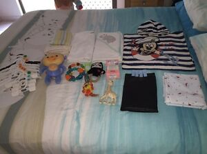 Perfect Baby Bundle Brinkin Darwin City Preview