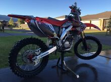 Crf250 06 Horsley Wollongong Area Preview
