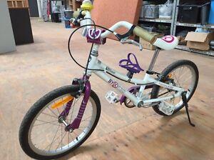 Girls Bike (Byk - 350) Cronulla Sutherland Area Preview