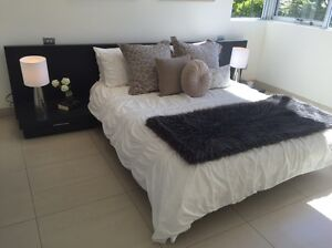Queen Poliform Bed Gladesville Ryde Area Preview