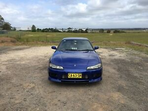2000 Nissan Silvia S15 Spec R Bankstown Bankstown Area Preview