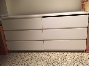 IKEA MALM chest of drawers Croydon Maroondah Area Preview
