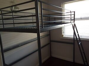 IKEA loft bed Eden Hill Bassendean Area Preview