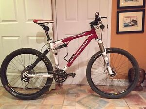 Rocky Mountain element 50 2008
