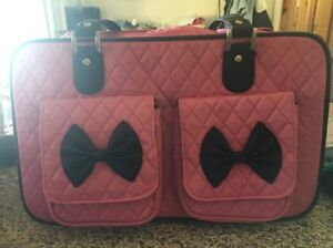 Pet carrier- cute! Suitable for cats/dogs $20 West Toodyay Toodyay Area Preview