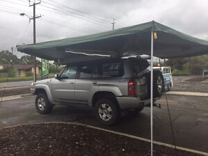 Wing Awning. 30 second. Holden Hill Tea Tree Gully Area Preview