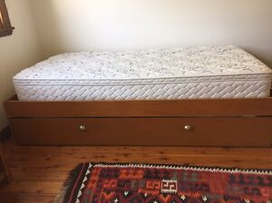 Single trundle bed Adamstown Newcastle Area Preview