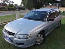 2005 VZ commodore wagon Belmont Belmont Area Preview