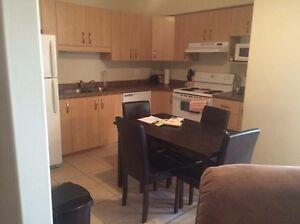 Appartement à louer à partir du 1 juin