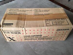 Toner Cartridge Fuji Xerox Para Hills Salisbury Area Preview