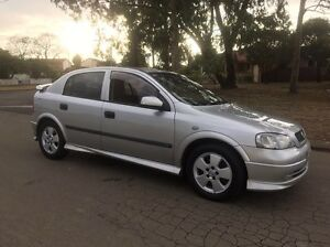 2003 Holden Astra auto 3months rego Liverpool Liverpool Area Preview