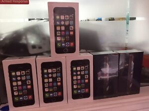 FOR SALE iPhone 5 and 5s New Sealed VISIT OUR STORE NOW. Parramatta Parramatta Area Preview