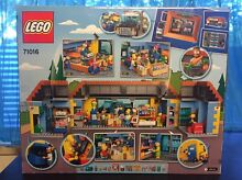 LEGO The Simpsons Kwik-E-Mart 71016- New in box Kallangur Pine Rivers Area Preview