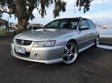 Holden vz commodore sv6 auto rego & rwc sunroof Hoppers Crossing Wyndham Area Preview