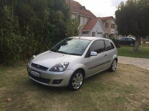 Bargain 2007 Ford Fiesta Hatchback! South Perth South Perth Area Preview