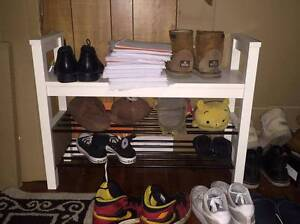 Shoe Rack just for $12.99!!!! Carlingford The Hills District Preview