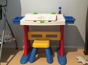 Toddlers table and chair Mount Annan Camden Area Preview