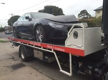 Towing service 24/7 from $50 Point Cook Wyndham Area Preview