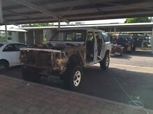 3.0LT NISSAN PATROL PARTS located in WOODROFFE DARWIN NT Woodroffe Palmerston Area Preview