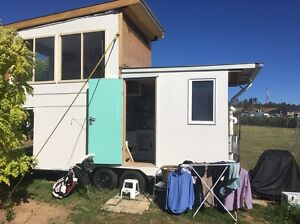 Tiny House on wheels Rooty Hill Blacktown Area Preview
