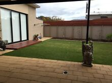 Boral Promenade 300x300x50 pavers (approx 180) Mansfield Park Port Adelaide Area Preview