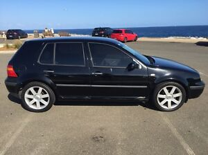 99 Volkswagen Golf Coogee Eastern Suburbs Preview