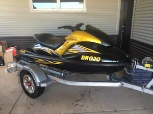 2007 Yamaha gp1300r Baynton Roebourne Area Preview