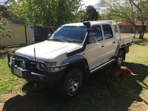 Toyota Hilux SR5 Helidon Lockyer Valley Preview