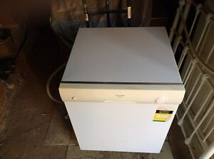 Electrolux dishwasher Oxley Vale Tamworth City Preview