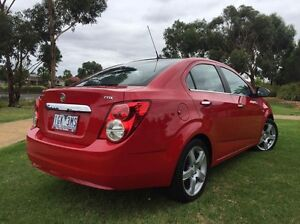 2015 Holden Barina Sedan - Great Condition & Low Ks!!! Berwick Casey Area Preview