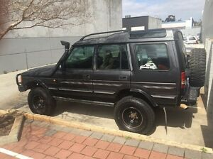 1996 Land Rover discovery 1 v8 Ferndale Canning Area Preview