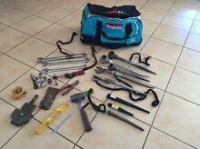 Riggers Tool Kit Carine Stirling Area Preview