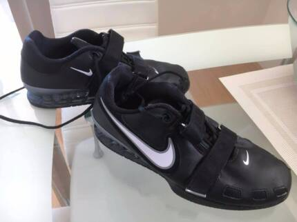Nike Romaleos 2 Weightlifting Shoes US11