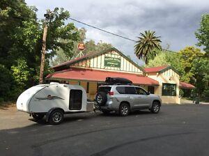 Travelbug Teardrop Campers - Escape Pod EP2700 Newmarket Brisbane North West Preview