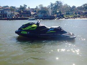 Sea-Doo rxp260 2013 Kyle Bay Kogarah Area Preview