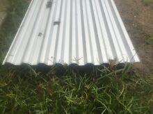 New Metrospan Roof Sheets/Roof Iron Brinsmead Cairns City Preview