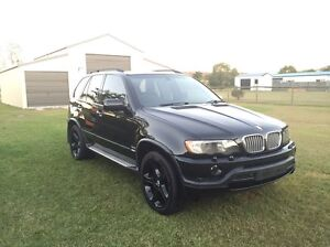 BMW X5 4.6is Cheap !!!!! Yatala Gold Coast North Preview