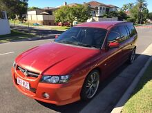 2004 Holden Commodore VZ Wagon Auto ,low 170k ,7 Months Rego RWC $3500 Mansfield Brisbane South East Preview
