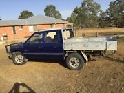 1990 Holden Rodeo 4x4 Turbo Diesel Helidon Lockyer Valley Preview