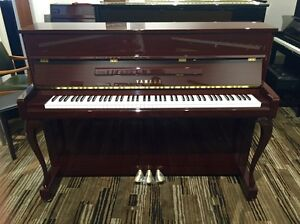 NEW! Yamaha 'Chippendale' Piano - Delivery, tuning & 10yr warranty Norwood Norwood Area Preview