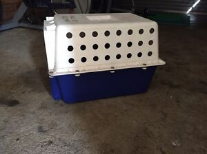 Cat or small dog travel cage Parafield Gardens Salisbury Area Preview