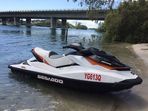SEA DOO GTI 130 Banora Point Tweed Heads Area Preview