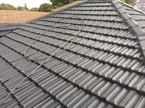 Roof painting ➕ cleaning ➕good price Glen Alpine Campbelltown Area Preview