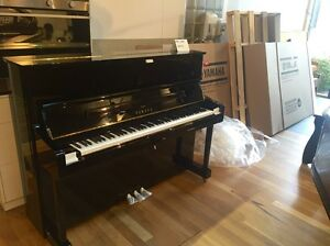 New & Reconditioned Yamaha Pianos - Sold by Piano Workshop Norwood Norwood Area Preview