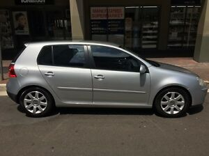 2005 Volkswagen Golf FSI 2.0 Hatchback (VERY CLEAN) Manly Manly Area Preview