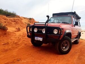 Toyota LandCruiser TurboDiesel Broome Broome City Preview
