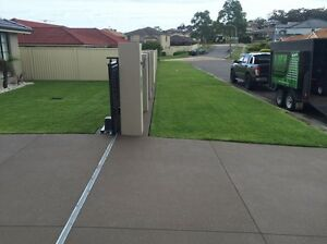 Established lawn mowing and maintenance business for sale Tuggerah Wyong Area Preview