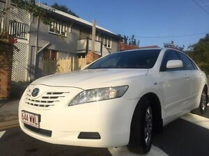 2008 Toyota Camry Altise + RWC Moorooka Brisbane South West Preview